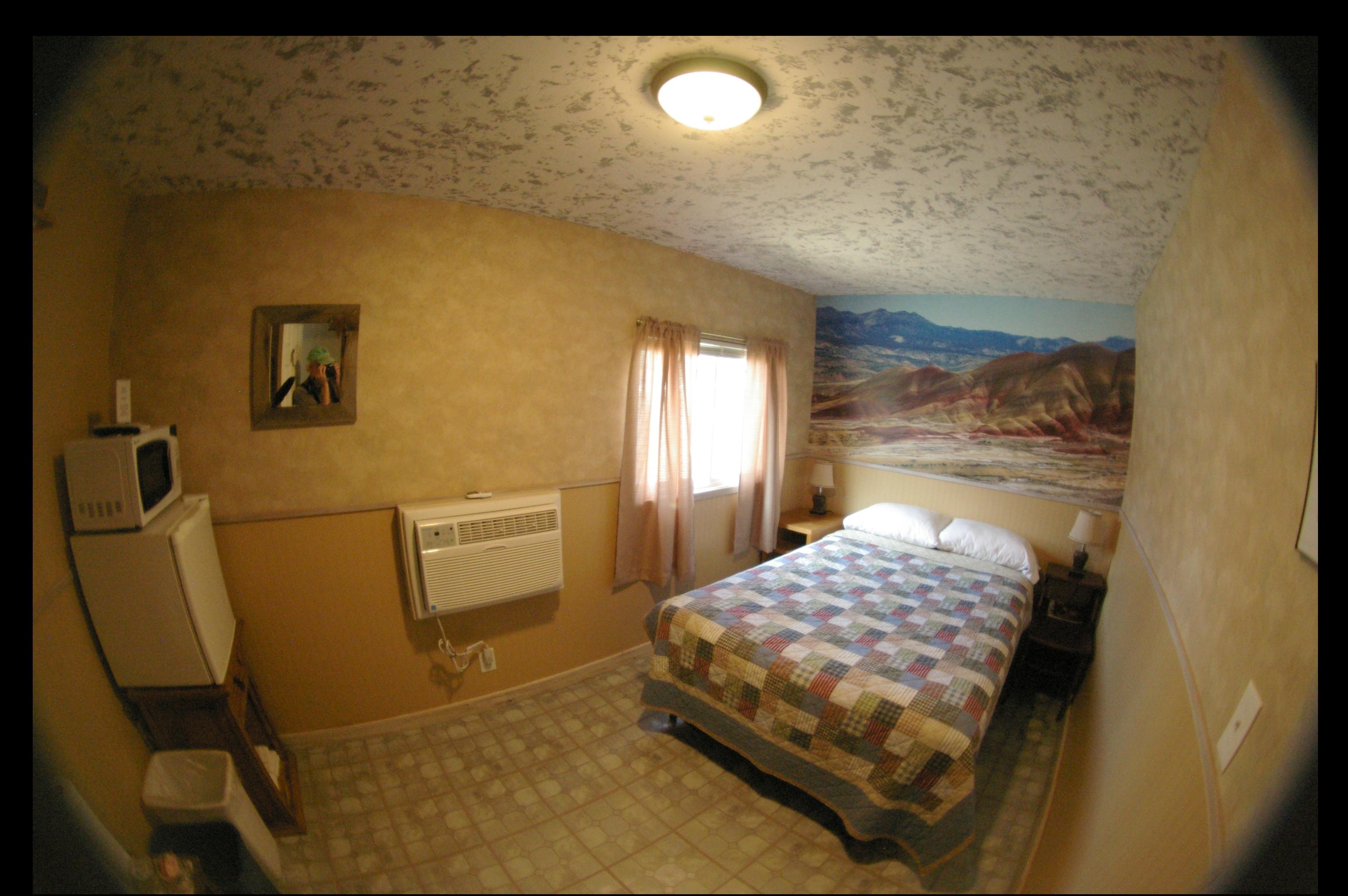 Tamarack room 7B