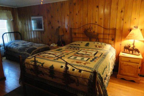 Elk room#2