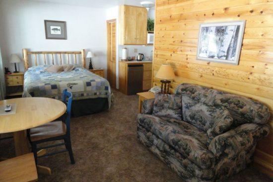 Suite room#5